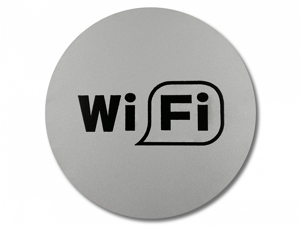Piktogram WIFI S2274